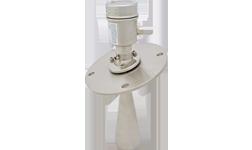 EchoPulse LR36 LR41 Pulse Radar Solids Level Sensor