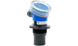 EchoPod UG06 Reflective Ultrasonic Liquid Level Transmitter