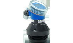 EchoPod UG12 Reflective Ultrasonic Liquid Level Transmitter