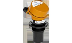 EchoTouch US06 Reflective Ultrasonic Liquid Level Transmitter