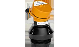 EchoTouch US12 Reflective Ultrasonic Liquid Level Transmitter