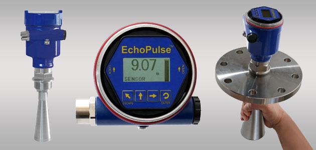 EchoPulse<sup>®</sup> LR15 Pulse Radar Liquid Level Transmitter