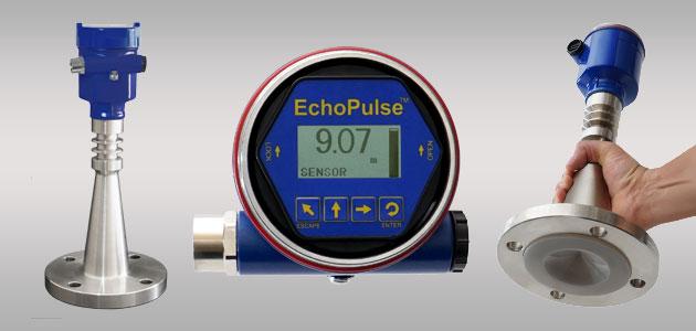 EchoPulse-LR20-Pulse-Radar-Level-Transmitter