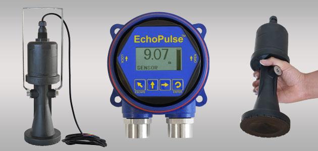 EchoPulse<sup>®</sup> LR30 Pulse Radar Liquid Level Transmitter