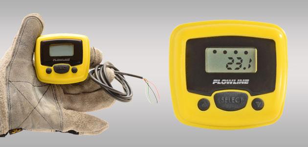 PodView<sup>™</sup> LI40 Level Sensor Indicator