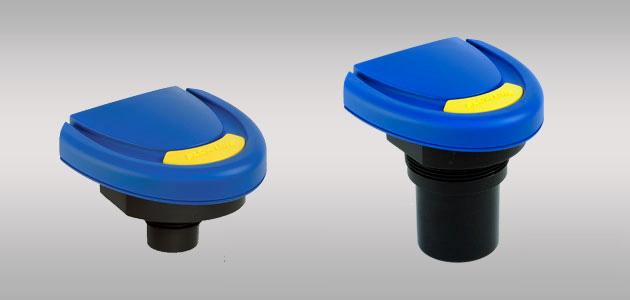 EchoSonic<sup>®</sup> LU23-29 Ultrasonic Liquid Level Transmitter