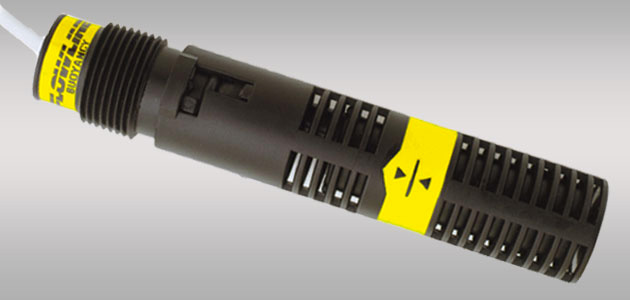 Switch-Tek<sup>™</sup> LV10 Vertical Buoyancy Liquid Level Switch