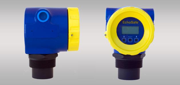 EchoSafe<sup>®</sup> XP88-89 Ultrasonic Liquid Level Transmitter