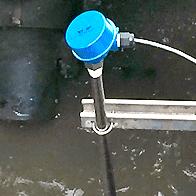 Municipal Wastewater Open Channel Flow Sensor