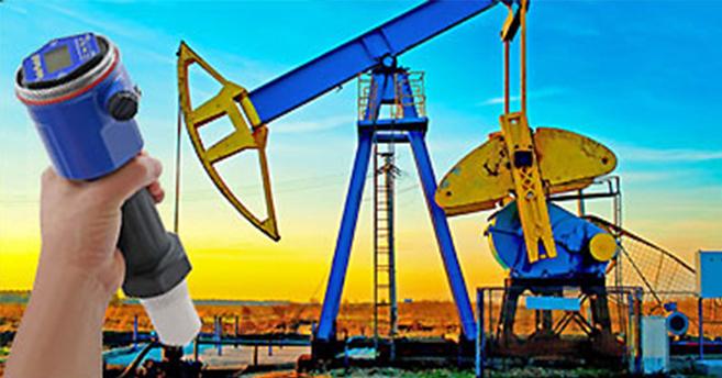 Oilfield Fuel & Lubricant Liquid Level Sensor