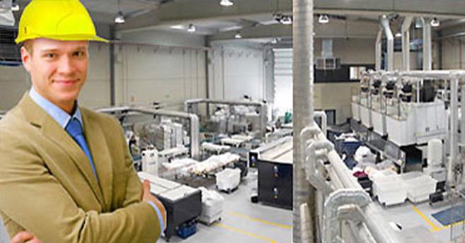 Industrial Laundry Water Liquid Level Sensor