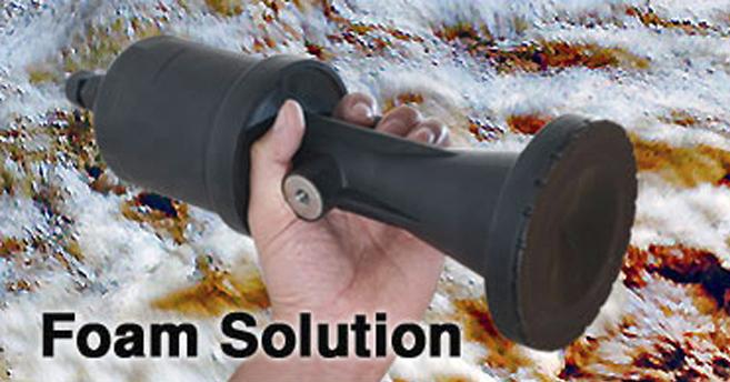 Foaming Wastewater Liquid Level Sensor