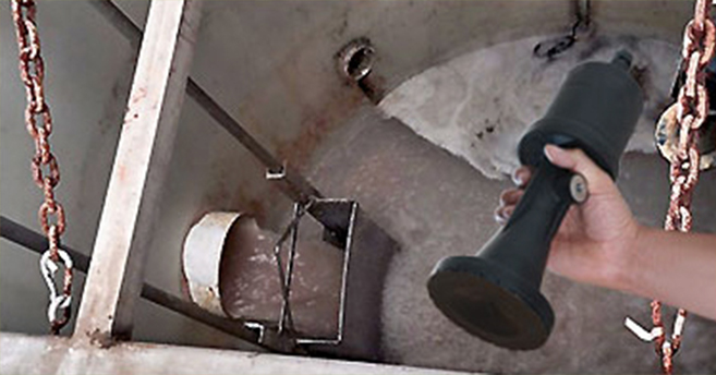 Dairy Lift Station Liquid Level Sensor