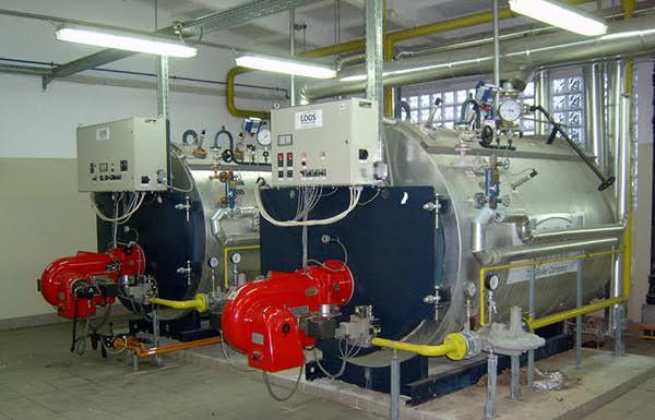 Applying Ultrasonic Level Sensors In Boiler Chemical Feed Tanks