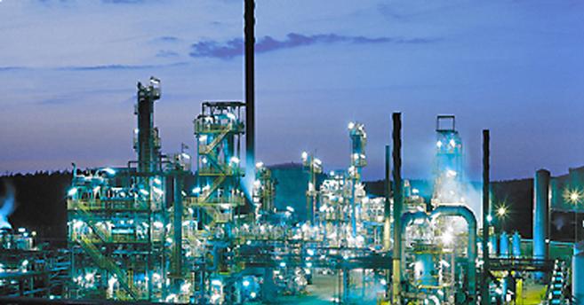 Petroleum Refining Liquid Level Sensor