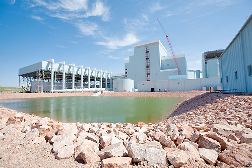 Applying Pulse Radar Level Sensors In Reservoirs or Ponds