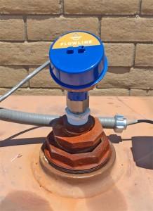 Municipal Diesel Generator Liquid Level Sensor