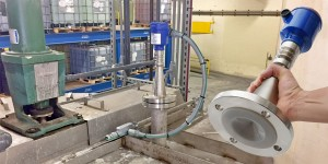 Chemical-Mixing-Tank