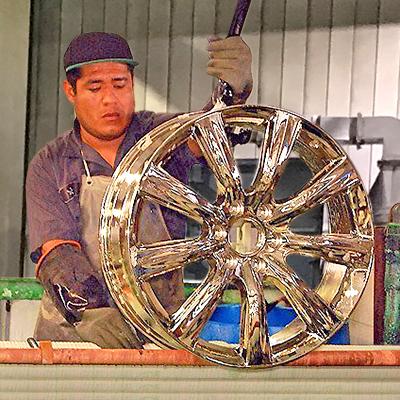 Aerospace Scrubber Sump Liquid Level Transmitter
