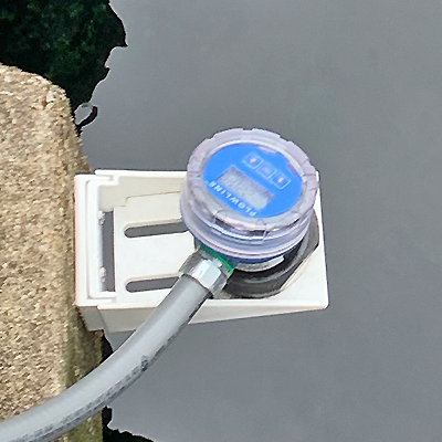 Zoo Animal Water Exhibit Liquid Level Transmitter