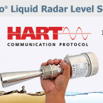 Your Best Process Radar Level Sensors Now Have HART