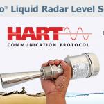 Your Best Radar Level Sensors Now Have HART