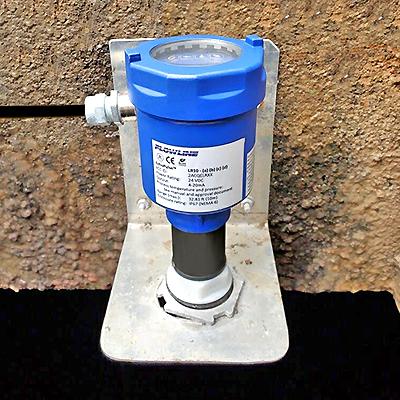 Sewer Pump Station Liquid Level Transmitter