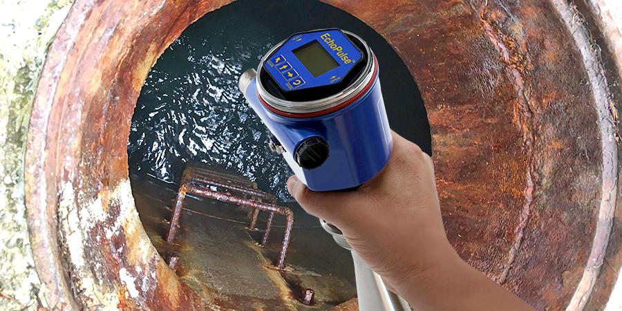 Marine Aquarium Reservoir Liquid Level Sensor