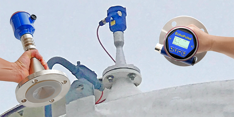 Reliable Liquid Level Sensor in Limited Space