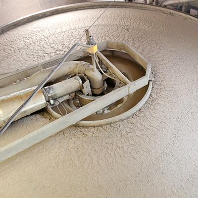 Sodium Hypochlorite Tank Radar Liquid Level Transmitter