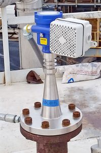 Chemical Terminal Storage Liquid Level Sensor