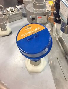 Spray Wash Cleaning System Liquid Level Sensor