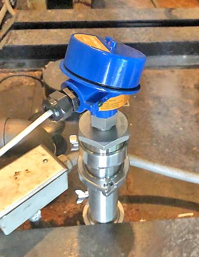 Diesel Generator Fuel Tank Liquid Level Sensor