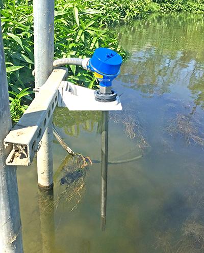 Accurate Reservoir Tributary Liquid Level Sensor