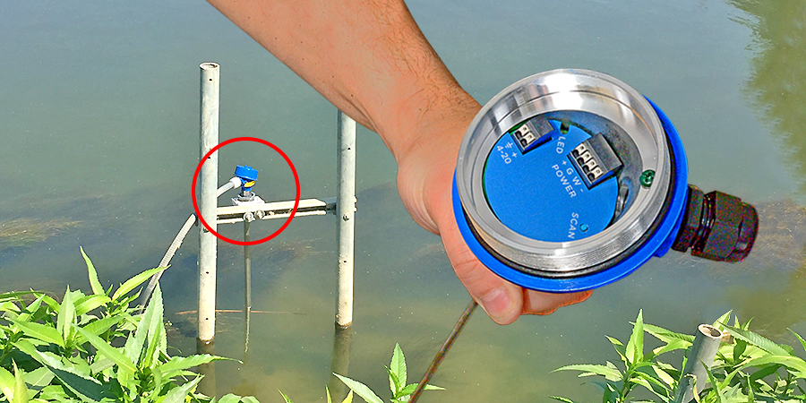 Accurate Water Reservoir Liquid Level Sensor