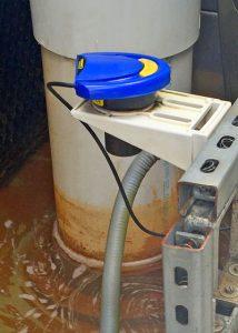 Elevator Sump Pump Liquid Level Sensor