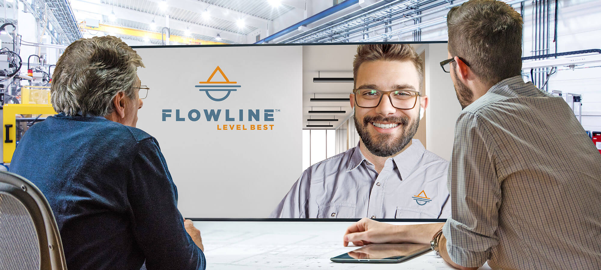 Flowline Virtual Support