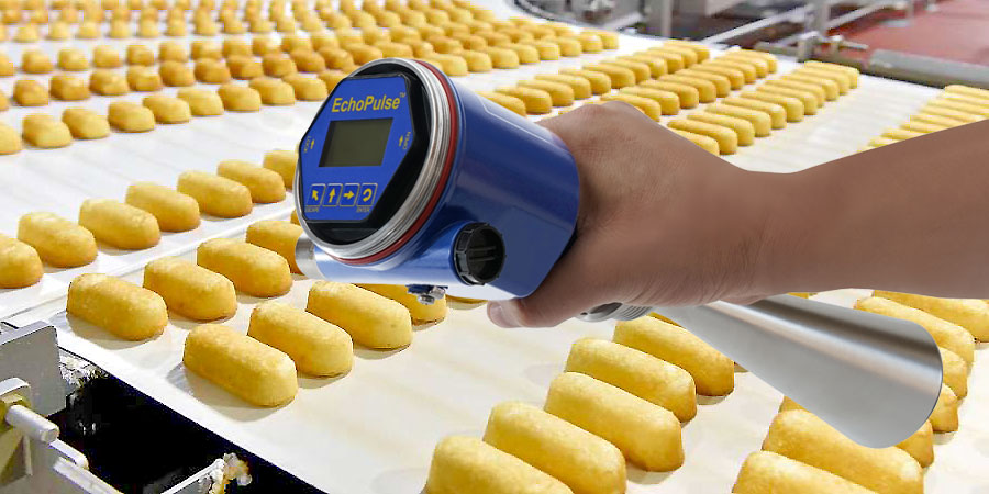 Food Wastewater Sump Liquid Level Sensor