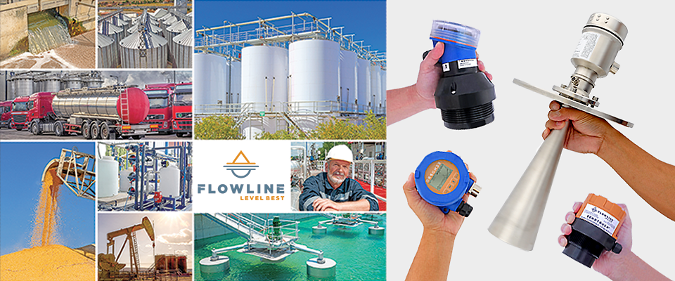New Flowline Level Solutions Brochure Available Now