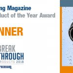 Flowline Wins Breakthrough Product of the Year