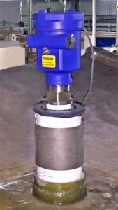 Highly Vaporous Chemical Liquid Level Sensor