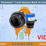 Reflective Ultrasonic Level Measurement Video