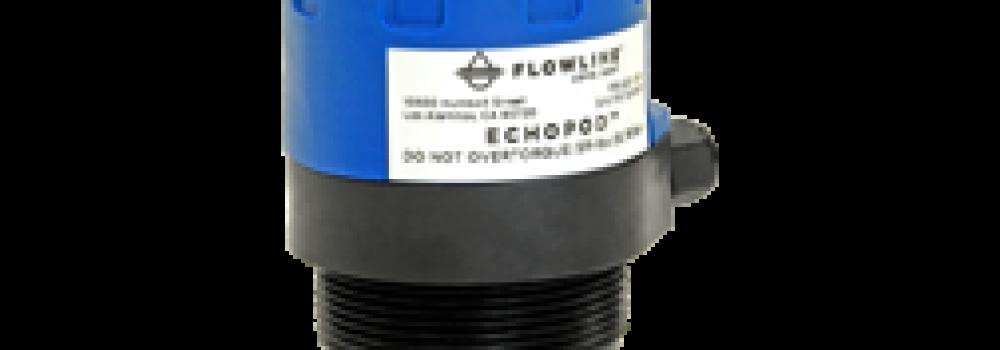 EchoPod<sup>®</sup> UG01 &#038; UG03 Reflective Ultrasonic Multi-Function Liquid Level Transmitter