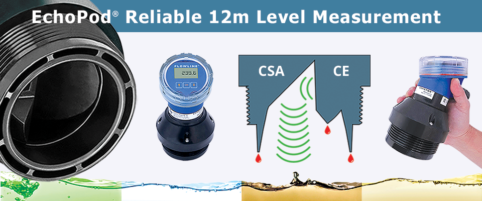 Your Best Long Range Ultrasonic Level Sensor Is Here