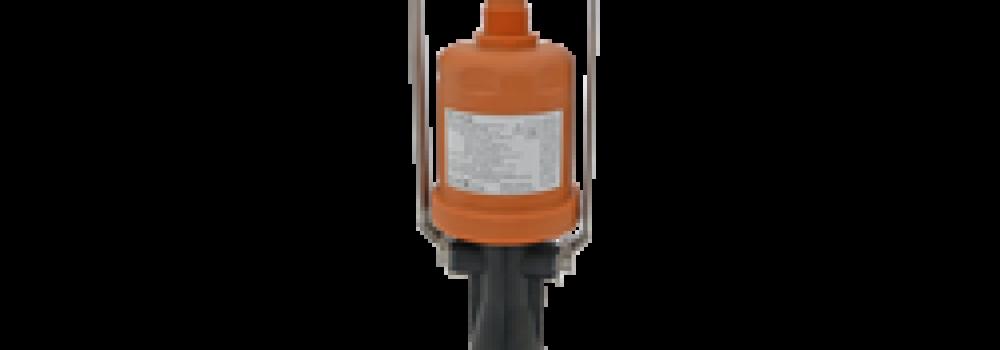 EchoPro<sup>®</sup> LR31 Pulse Radar Liquid Level Transmitter