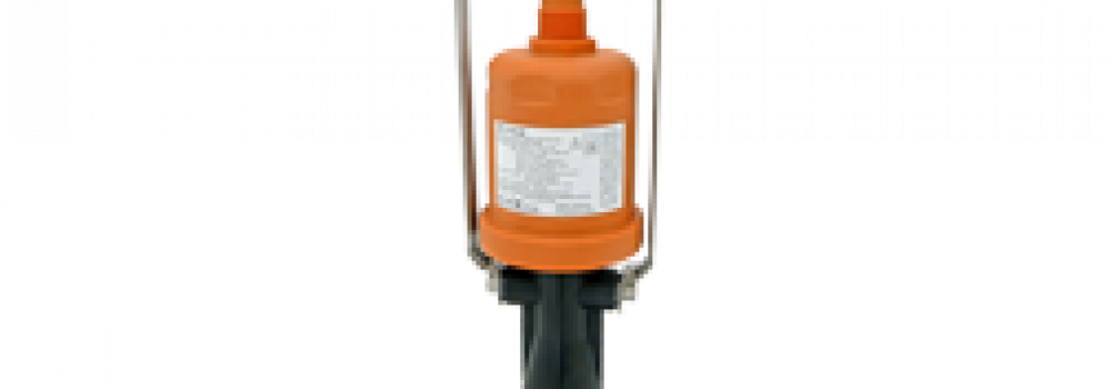 EchoPro<sup>®</sup> LR31 Pulse Radar Liquid Level Transmitter