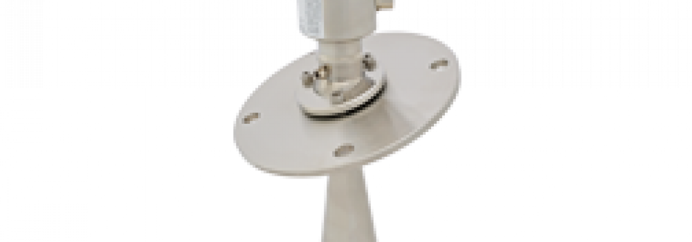 EchoPro<sup>®</sup> LR41 Pulse Radar Solids Level Transmitter