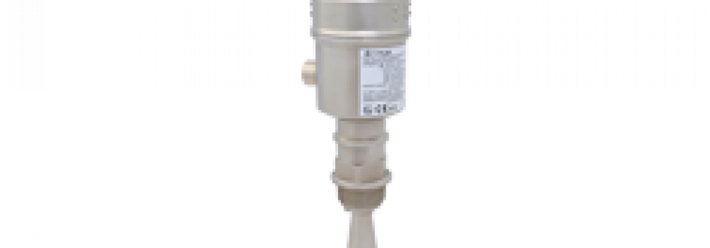 EchoPro<sup>®</sup> LR36 Pulse Radar Solids Level Transmitter