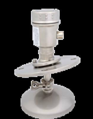 EchoPro<sup>®</sup> LR46 Pulse Radar Solids Level Transmitter