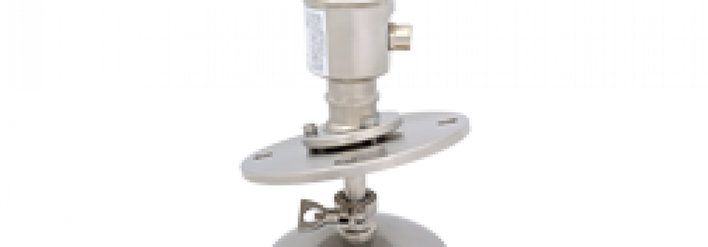 EchoPro<sup>®</sup> LR46 Pulse Radar Solids Level Transmitter